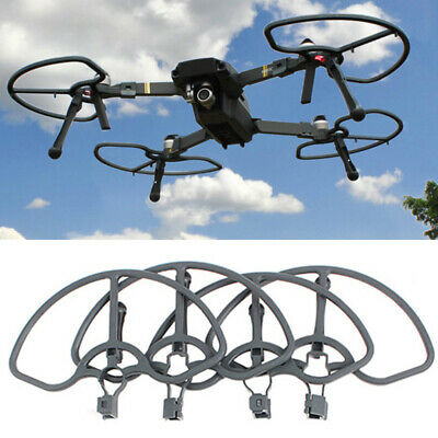 AU22.15 • Buy 2in1 Propeller Guard With Foldable Landing Gear Stabilizer For DJI Mavic Pro