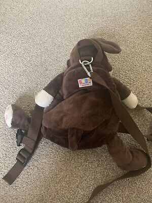 Bobo Buddies Toddler Reins And Backpack • 3£