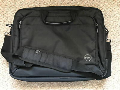 Dell Laptop Bag - Large 40 X 30 Cm Ii Briefcase Style • 0.19£
