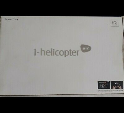 I - Helicopter Air, New • 15£
