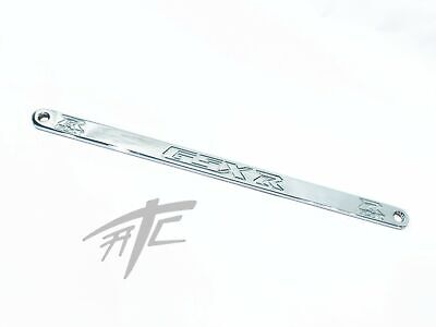 $49.99 • Buy Gsxr1000 Engraved Chrome Billet Brake Bar 16  2001-2004 Suzuki Gsxr1000