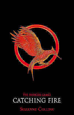£3.49 • Buy Catching Fire By Suzanne Collins (Paperback, 2011)