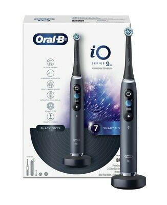 AU525 • Buy Oral-B IO Series 9 Electric Toothbrush With 4 Brush Heads