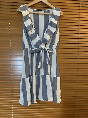 AU25 • Buy Ladies Made In Italy Dress Size 16
