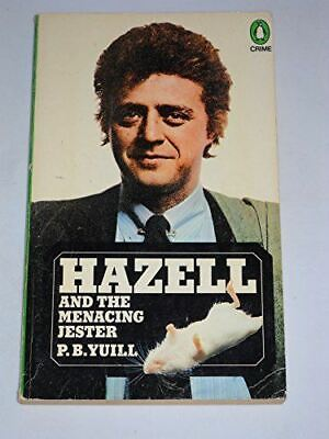 £5.78 • Buy Very Good, Hazell And The Menacing Jester (Penguin Crime Fiction), Yuill, P.B.,