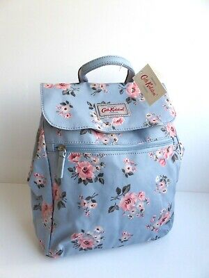 Cath Kidston Grove Bunch Oilcloth Backpack RRP £50 Brand New  • 36.99£