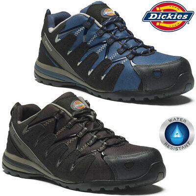 $ CDN33.99 • Buy Mens Dickies Safety Boots Ladies Work Trainers Shoes Ankle Composite Steel Toe