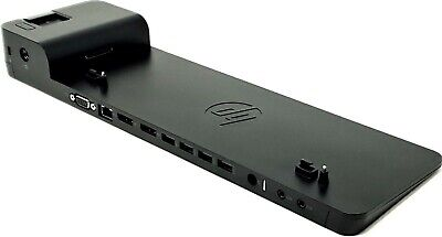 AU56.74 • Buy HP 2013 Ultra Slim Docking Station, D9Y32AA#ABA NO CHARGER USED GREAT CONDITION