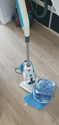 Vax Steam Mop And Pads • 9£
