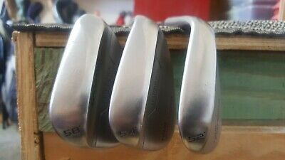 AU190.71 • Buy Taylormade Wedge Set( 52 54 58)