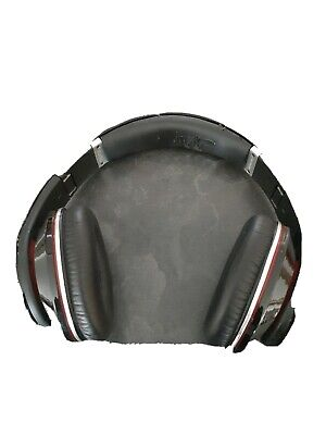 BEATS By Dr DRE STUDIO WIRED HEADPHONES BLACK  • 7.15£
