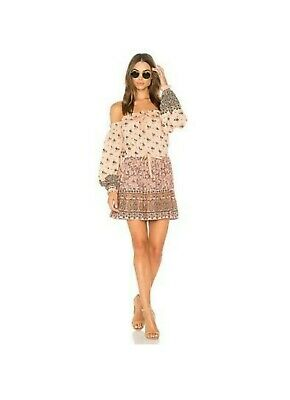 AU60 • Buy Spell & The Gypsy Collective Lionheart Mini Dress Size Small