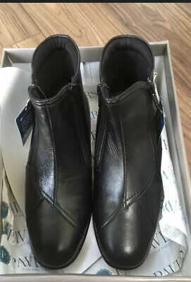 Pavers Ankle Boots Size 5 Bnib • 27£
