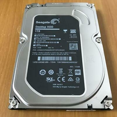 Seagate 1TB ST1000LM014 SATA SSD Laptop Solid State Hybrid Hard Drive • 71.64£