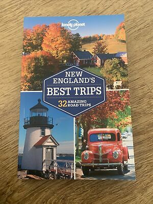 £2.52 • Buy Lonely Planet New England's Best Trips By Amy C. Balfour, Lonely Planet,...