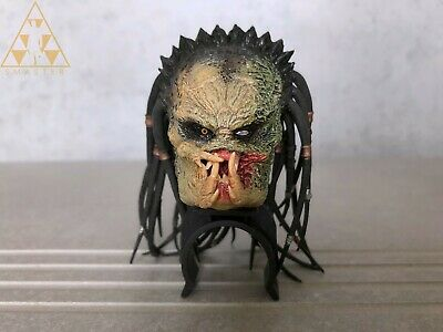 $ CDN145.09 • Buy Hot Toys MMS66 Wolf Predator Head Sculpt 1/6 Scale