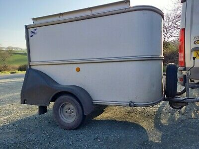 Ifor Williams Bv64e Trailer With Three EMTBs • 999£
