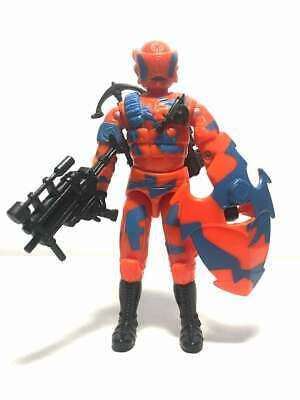 $ CDN69.60 • Buy GI Joe Cobra Alley Viper 100% Complete Weapons Vintage Mixed Old Toy Figure Lot