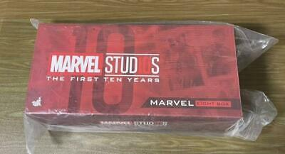 $ CDN209.06 • Buy !! Fast Price! !! Hot Toys Marvel Logo Light Box No.7814