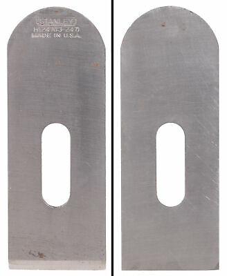 Orig. Cutting Iron For Stanley H1247 Handyman Block Plane - Mjdtoolparts • 9.04£
