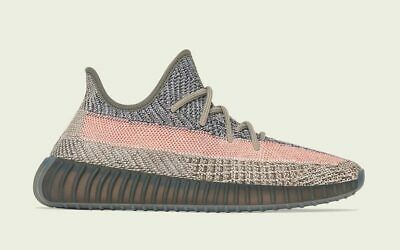 $ CDN392.35 • Buy GUARANTEED AUTHENTIC Adidas Yeezy Boost V2 ASH STONE - GW0089- SHIPS TODAY
