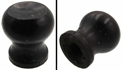 Orig. Rosewood Front Knob For Stanley No. 110 Or 220 Block Plane -mjdtoolparts • 13.27£