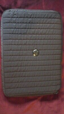 Kipling Brown Laptop Zipped Cover  • 8£