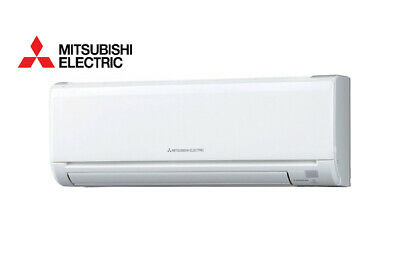 AU250 • Buy Mitsubishi Wall Split Head Split System Unit Heating Cooling Air Conditioner Ee