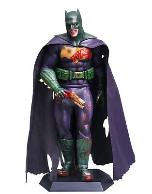 $379.99 • Buy Hot Toys Suicide Squad | Joker | Batman Imposter Version | MMS384 | 1/6th Scale