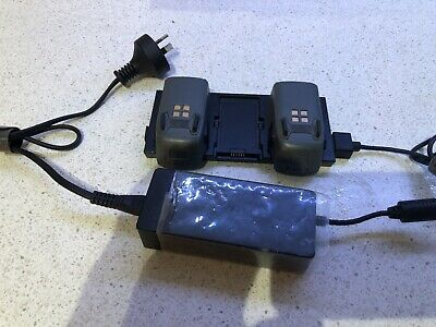 AU110 • Buy Dji Spark - Charger And 2 Battery With Good Capacity.