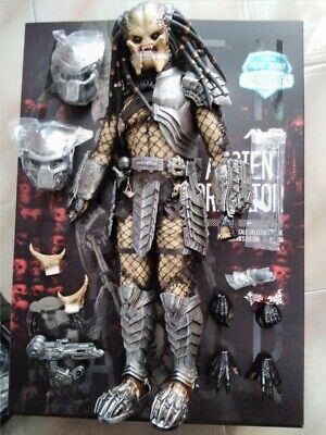 $ CDN373.64 • Buy Hot Toys : MMS250 - 1:6 Scale - AVP (Ancient Predator Action Figure)