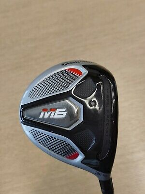 $ CDN178.21 • Buy Taylormade M6 3 Wood 15 Degree Loft