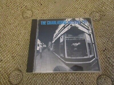 Cd The Charlatans [ Melting Pot]  • 1.99£