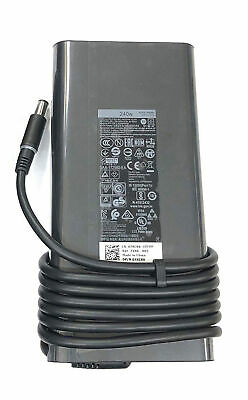 $ CDN158.46 • Buy Original 19.5V 12.3A 240W AC Adapter Charger For Dell  ALIENWARE 15 R2 M17X R2