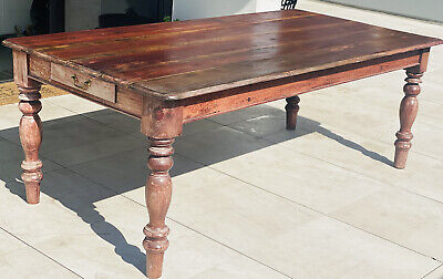 AU400 • Buy Solid Timber Dining Table