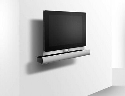 £250 • Buy Bang & Olufsen BeoVision 7 32  LCD Monitor With Sound Bar/moveable Wall Bracket