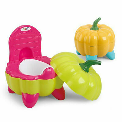 £11.96 • Buy Portable Kids Toilet Seat Child Baby Toddler Training Trainer Potty Car Travel