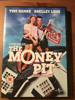 £2.50 • Buy The Money Pit Dvd Free Post