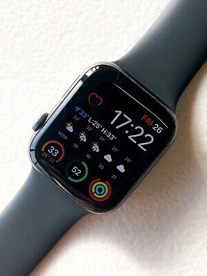 AU450 • Buy Apple Watch Series 5 - 44mm, GPS   LTE (cellular), Space Grey