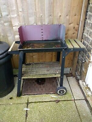 Landmann 0566 Charcoal Wagon Barbecue *CASH ON COLLECTION ONLY* • 25£