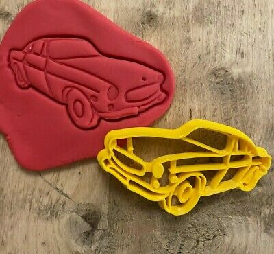 £4 • Buy  Volvo P1800E Cookie/biscuit Cutter, Car, Vehicle
