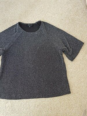 Ladies Size 12 Party Top From New Look  • 1.99£