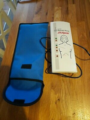 Laerdal Resusci Anne CPR Skillguide Performance Indicator Hand Unit Model 153900 • 30£