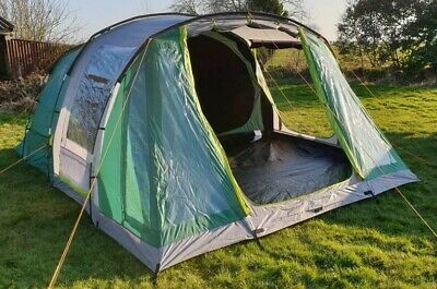 £149.99 • Buy Coleman Mosedale 5 Tent - Five Person Man Berth - Reduced Clearance Bargain Used
