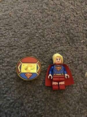 AU40 • Buy LEGO Dimensions Limited Edition Supergirl 100% Complete And Working