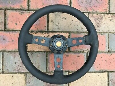 AU299 • Buy Holden HQ Hj Hx Hz Wb Sports Steering Wheel O B A Used Monaro Gts Sandman Torana
