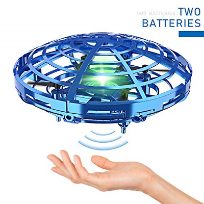 AU35.95 • Buy Hand Operated Drones For Kids Or Adult - Interactive Infrared Induction Indoor 5