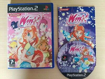 £29.80 • Buy Winx Club Playstation 2 PS2 PAL Complete Excellent Condition