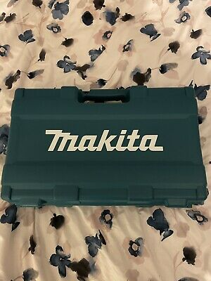 MAKITA COMBI DRILL 1 X 3AH 1X 101 PIECE BIT SET • 80£