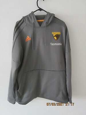 AU49.99 • Buy  Official 2020 Hawthorn Hawks Hoodie...Size Large...LIKE NEW..